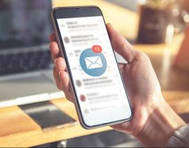 Rộ lên nạn giả mạo cơ quan Y tế, thu thập thông tin cá nhân qua email