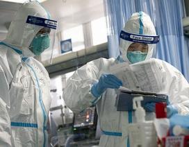 Trung Quốc lý giải việc thay đổi cách tính người nhiễm virus corona