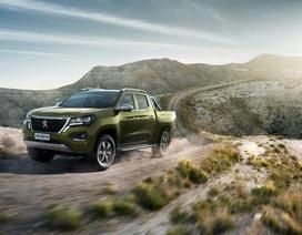 Bán tải Peugeot Landtrek sẽ dùng động cơ của cả Isuzu và Mitsubishi