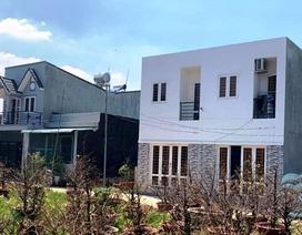 """Xây 37 căn nhà trái phép trong khu đất """"khủng"""" rộng hàng ngàn m2"""