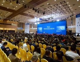 """Trung Quốc hoãn Diễn đàn châu Á Bác Ngao do """"bão"""" dịch corona"""