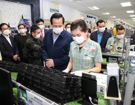 Chống Covid-19: Hơn 7.100 lao động Trung Quốc được cách ly, theo dõi