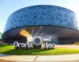 GamaLift chính thức trở thành đại diện của thang máy Orona - Tây Ban Nha