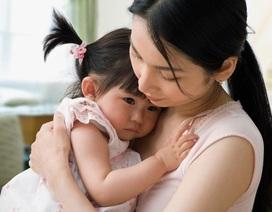 Giải đáp nỗi trăn trở khi trẻ bị ốm trong mùa dịch Covid- 19