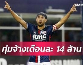 Báo Thái Lan xôn xao chuyện Lee Nguyễn và Công Phượng về đá ở V-League