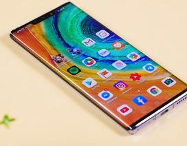Huawei Mate 30 Pro chính thức có mặt tại Việt Nam, cài đặt mọi ứng dụng dễ dàng