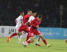 Bóng đá Myanmar đối diện với lệnh cấm nếu bị xác nhận dàn xếp tỷ số