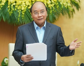 Thủ tướng: Mở cửa hàng đến 11h đêm để bán gạo cho dân