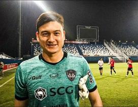 Muangthong United thất bại, Văn Lâm vẫn được vinh danh