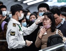Một phụ nữ Vũ Hán vẫn lây nhiễm corona cho 5 người dù chưa phát triệu chứng