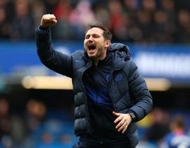 Nhìn lại thất bại thứ ba của Mourinho trước học trò cũ Lampard