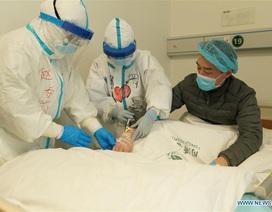 Vũ Hán thưởng tiền cho cư dân tự đi khai báo bị nhiễm virus corona