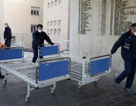 Italy có ca tử vong đầu tiên vì nhiễm virus corona