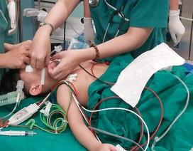 Hàng loạt tai nạn thương tâm khi trẻ nghỉ học tránh dịch Covid