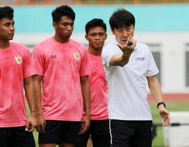 Tuyên bố thắng đội tuyển Việt Nam, Indonesia thua muối mặt đội mới lên hạng