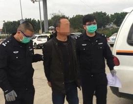 Tội phạm lẩn trốn lâu năm ở Trung Quốc đồng loạt đầu thú vì dịch corona