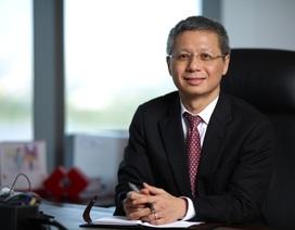 Ông Nguyễn Lê Quốc Anh sẽ rời ghế CEO Techcombank vào tháng 9 tới