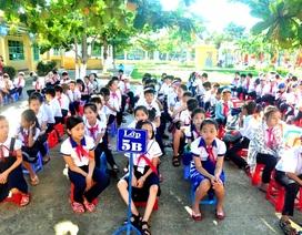 Sở GD&ĐT Quảng Nam lấy ý kiến phụ huynh về việc cho học sinh đi học trở lại