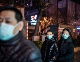 Trung Quốc phát hiện ca ủ mầm bệnh Covid-19 trong 27 ngày