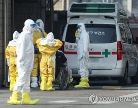 Số ca nhiễm Covid-19 ở Hàn Quốc tăng vọt lên 346