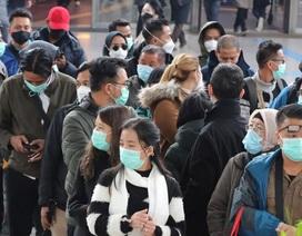 Hàn Quốc phát hiện thêm 87 người nhiễm Covid-19, nâng tổng số lên 433