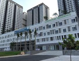 """Chủ tịch UBND TPHCM đối thoại với 36 """"ông lớn"""" địa ốc"""