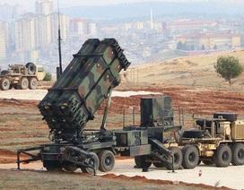 """Thổ Nhĩ Kỳ nói Mỹ có thể đưa lá chắn Patriot tới gần """"chảo lửa"""" Idlib"""