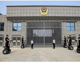 Trung Quốc điều tra vụ hơn 500 tù nhân nhiễm virus corona