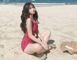 Nữ sinh Hà Nội 1m52 nổi trên trang Trung Quốc: Ra đường là được trầm trồ vì mặc xinh
