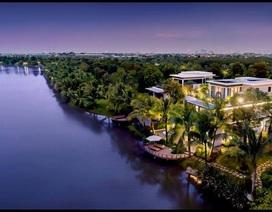Newstarland chính thức phân phối dự án biệt thự đảo Ecopark Grand – The Island