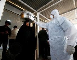 """Virus Covid-19: Li Băng có ca nhiễm đầu tiên, Mỹ lo """"mối đe dọa"""" dịch bệnh"""