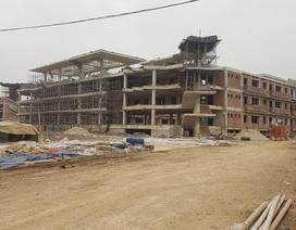 Ninh Bình: Sở GD&ĐT nói gì về sai phạm tại dự án trường chuyên 400 tỷ đồng