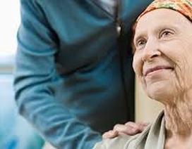 Gia tăng tỷ lệ sống của bệnh nhân ung thư
