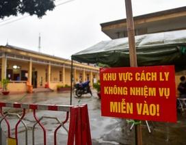 Gần 5.000 người tiếp xúc gần, từ vùng dịch được theo dõi phòng Covid-19