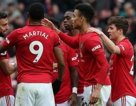 Những khoảnh khắc Fernandes tỏa sáng giúp Man Utd phục hận Watford