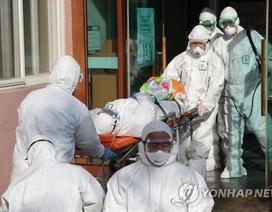 """Bệnh viện trở thành """"ổ dịch"""" corona tại Hàn Quốc"""