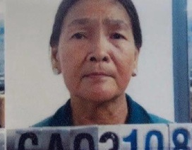 Osin trộm 40 lượng vàng bị bắt sau 27 năm bỏ trốn