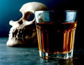 """Lạm dụng bia rượu làm suy yếu """"lá chắn"""" ung thư của gan"""