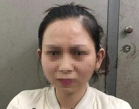 Mở tiệm cắt tóc trá hình để hành nghề mại dâm