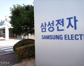 Samsung đóng cửa nhà máy ở Hàn Quốc vì một nhân viên nhiễm Covid-19