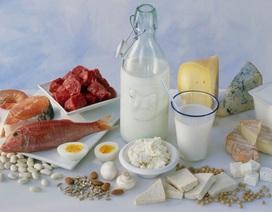 Mẹo ăn uống cho bệnh nhân ung thư tránh suy mòn