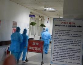 Đà Nẵng bác tin đồn người Hàn Quốc sống trong tòa nhà Azura bị sốt