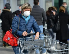 Dịch corona: Iran thêm 2 người tử vong, số ca nhiễm tại Italy vượt mốc 100