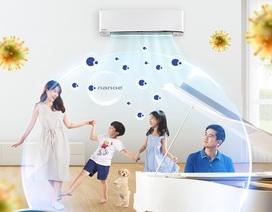 4 cách làm sạch không khí trong nhà mùa dịch cúm