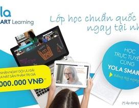 Gần 10.000 học viên đang học trên nền tảng trực tuyến YOLA