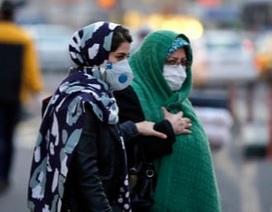 Iran bác tin 50 người chết vì virus corona