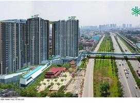 """Shophouse Metro Star lọt vào """"tầm ngắm"""" của giới đầu tư Nhật, Hàn trước thông tin tuyến Metro số 1 sắp hoàn thành"""