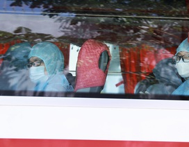 Đà Nẵng cách ly theo dõi 80 người đến từ Hàn Quốc