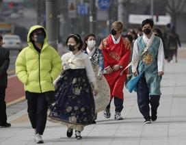 Các nước đồng loạt cấm người Hàn Quốc nhập cảnh