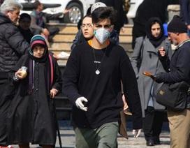 12 người Iran tử vong vì virus corona